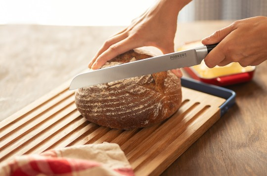 Nůž na pečivo Eduard