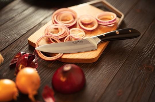 Kuchařský nůž Vilem